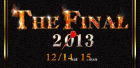 THE FINAL 2011